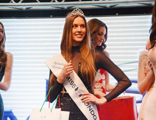 Rovigo: Selezione Semifinalista Nazionale Miss Mondo Italia
