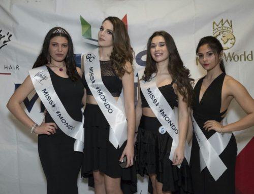 Livorno: Selezione Regionale Miss Mondo Italia