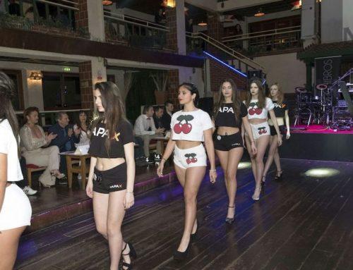 Forte dei Marmi (LU): Selezione Regionale Miss Mondo Italia