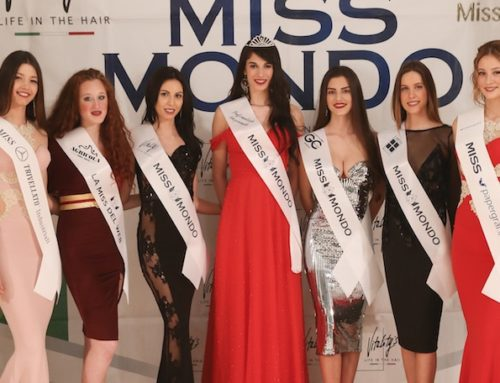 Arcole (VR): Selezione Semifinalista Nazionale Miss Mondo Italia