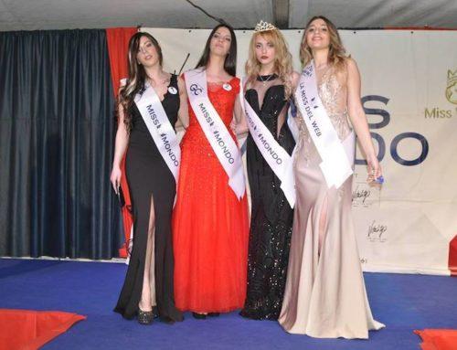 Legnano (MI): Selezione Regionale Miss Mondo Italia