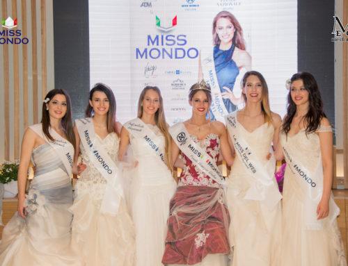 Lignano Sabbiadoro (UD): Finale Regionale Miss Mondo Friuli Venezia Giulia