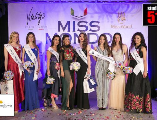 Siracusa: Finale Provinciale Miss Mondo Italia