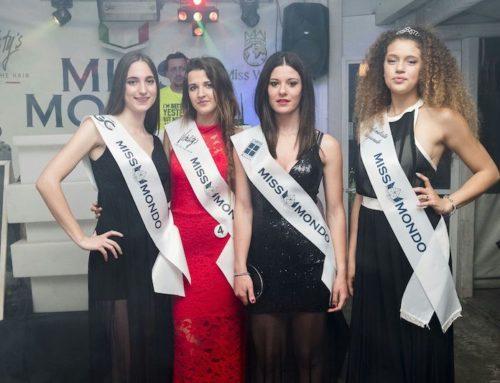 Montaione (FI): Selezione Semifinalista Nazionale Miss Mondo Italia