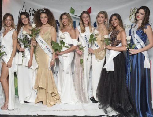 Forte dei Marmi (LU): Finale Regionale Miss Mondo Toscana