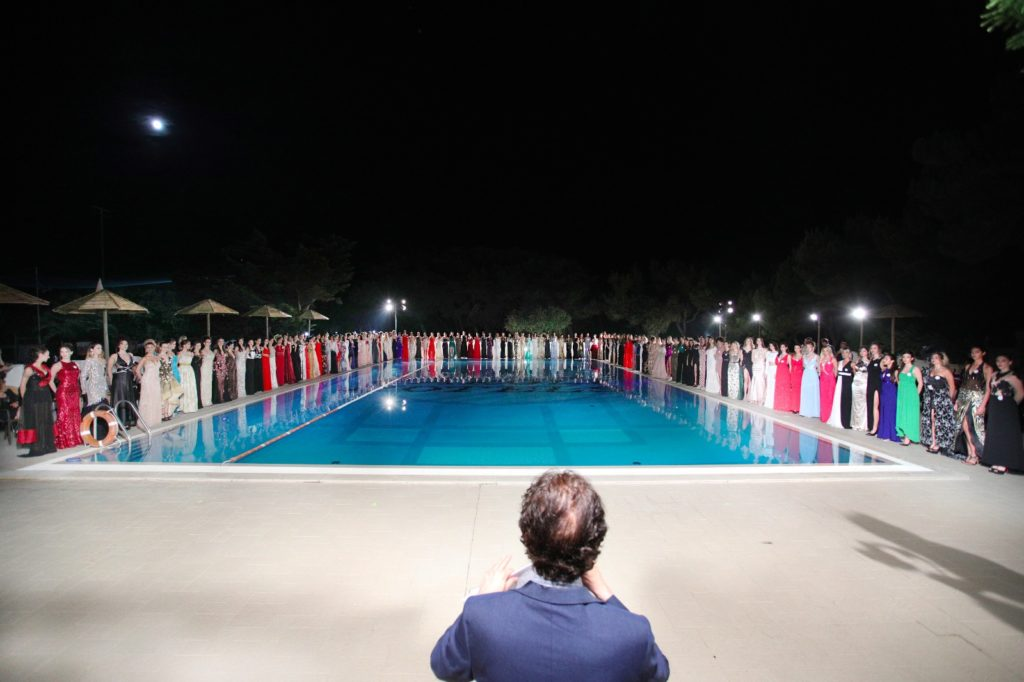 Selezione delle 50 Finaliste di Miss Mondo Italia 2018 - 3