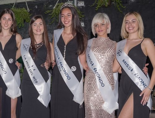 Mezzocorona (TN): Selezione Semifinalista Nazionale Miss Mondo Italia