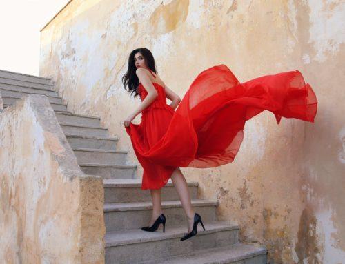 Miss Mondo Italia 2018 – Model