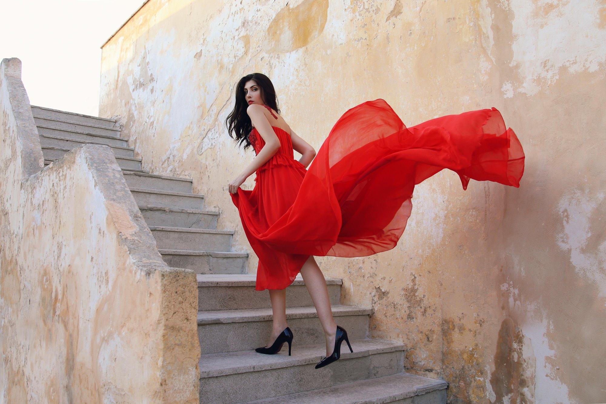 Miss Mondo Italia 2018 - Model