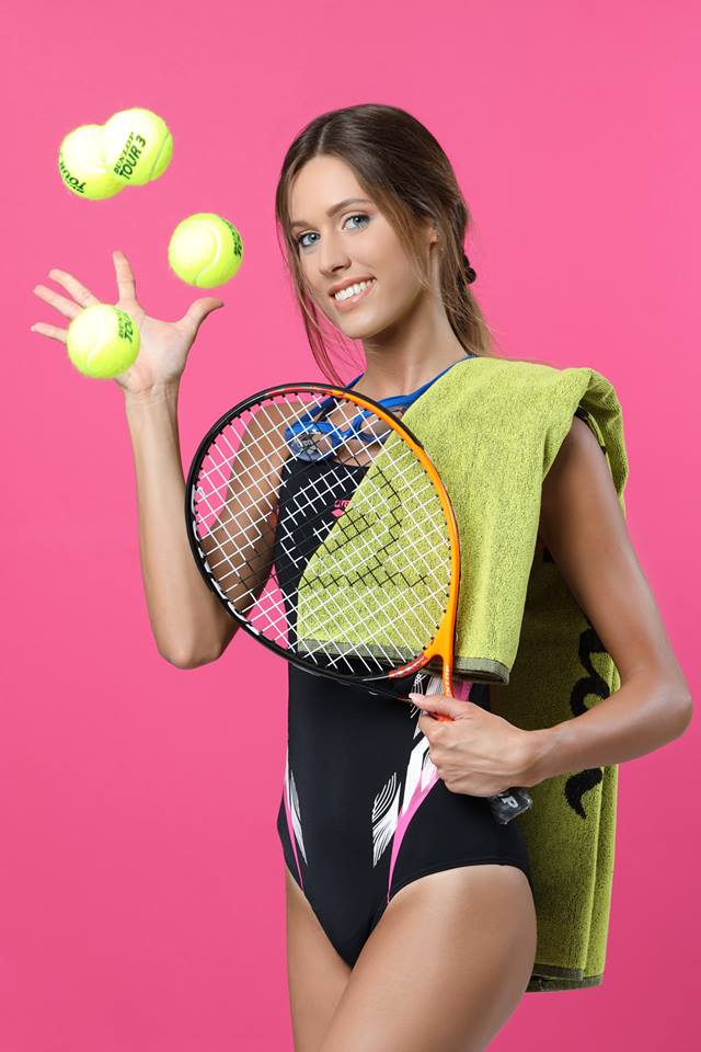 Miss Mondo 2018 - Sport - 12