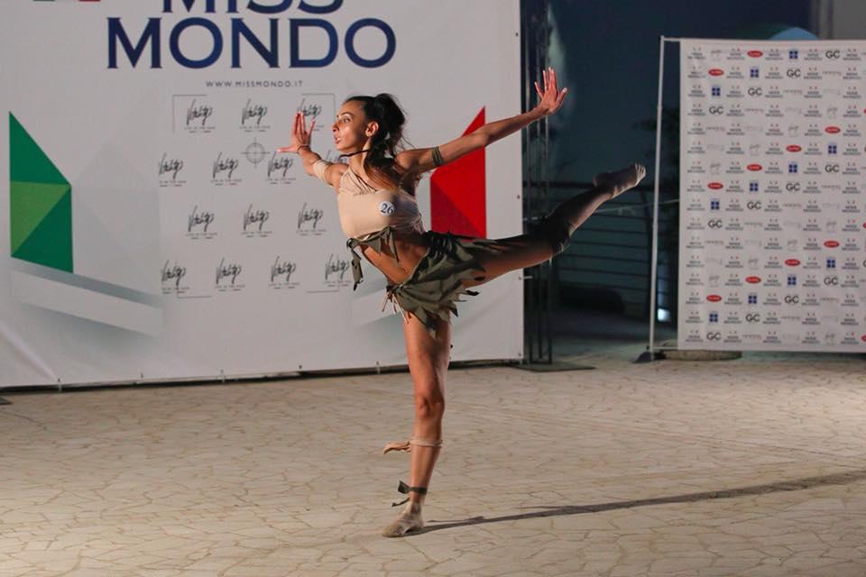 Miss Mondo 2018 - Talent -  11