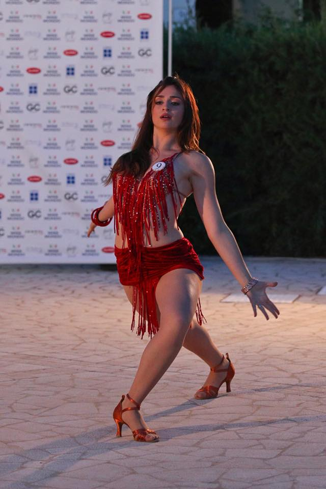 Miss Mondo 2018 - Talent -  10