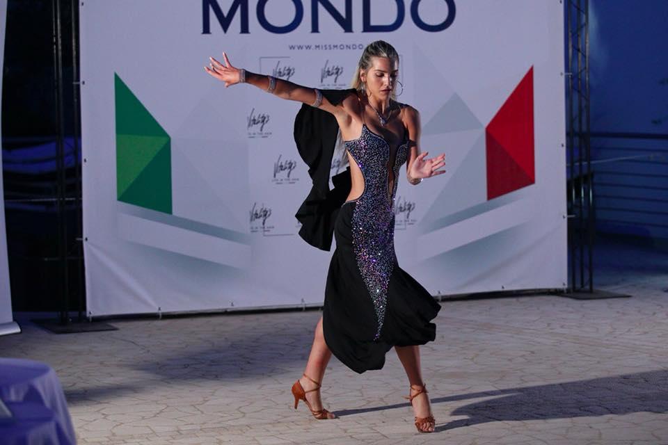 Miss Mondo 2018 - Talent -  9