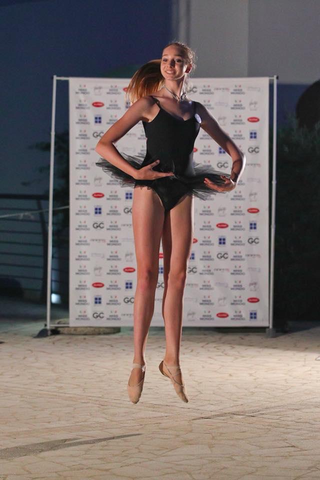 Miss Mondo 2018 - Talent -  6