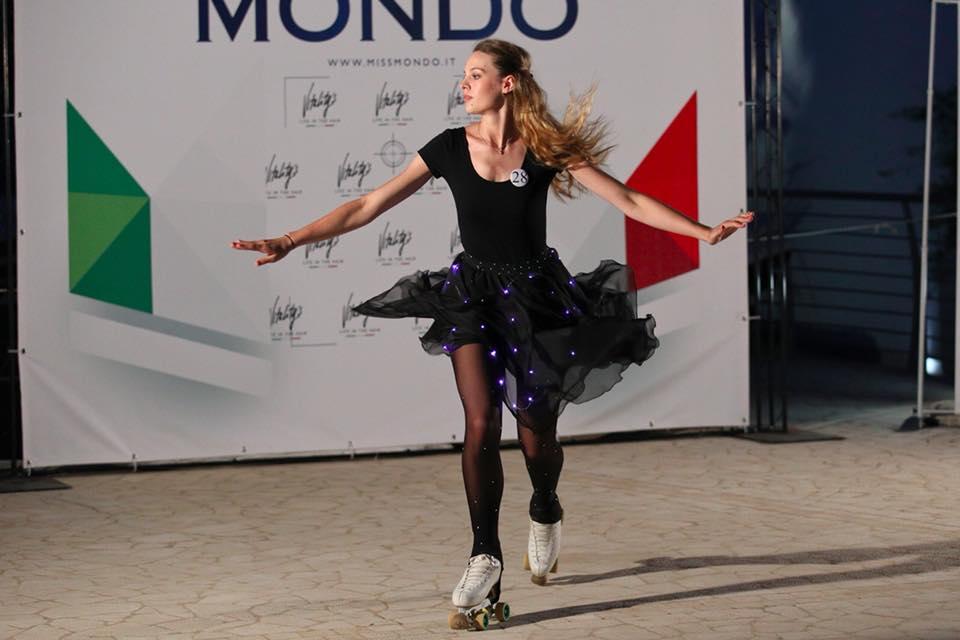 Miss Mondo 2018 - Talent -  5