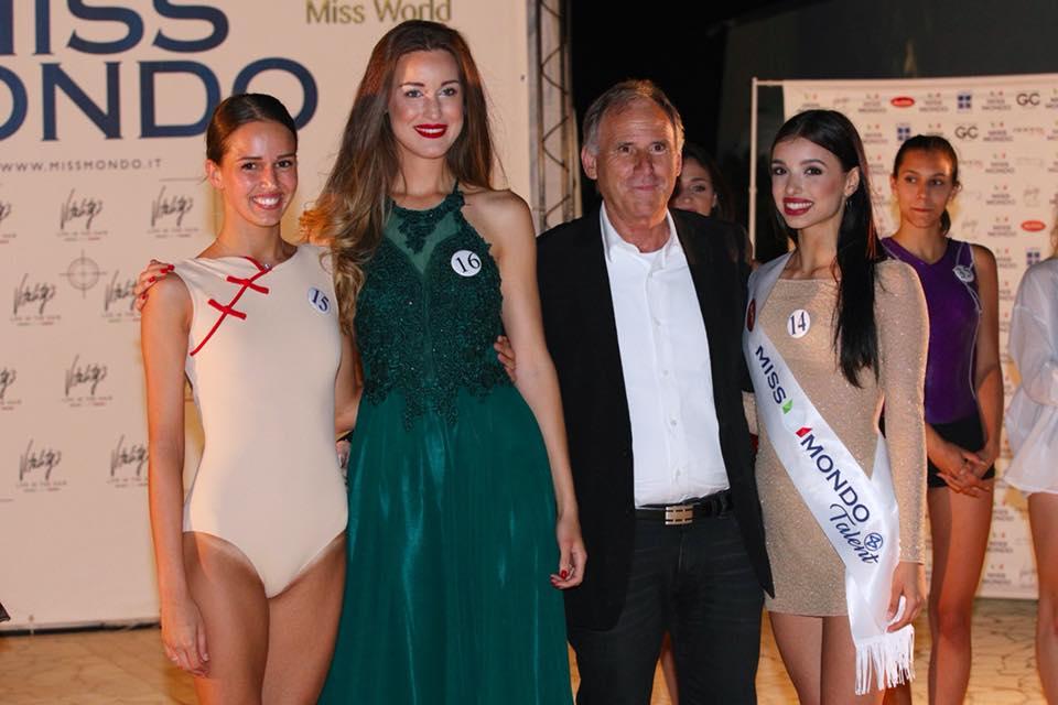 Miss Mondo 2018 - Talent -  3