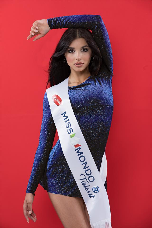 Miss Mondo 2018 - Talent -  12