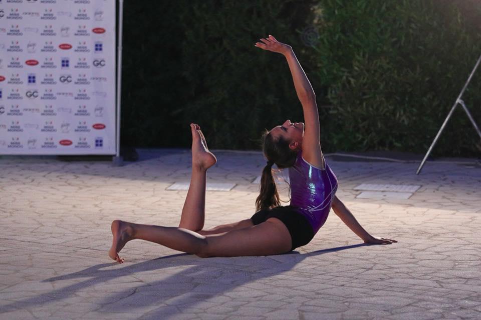 Miss Mondo 2018 - Talent -  2