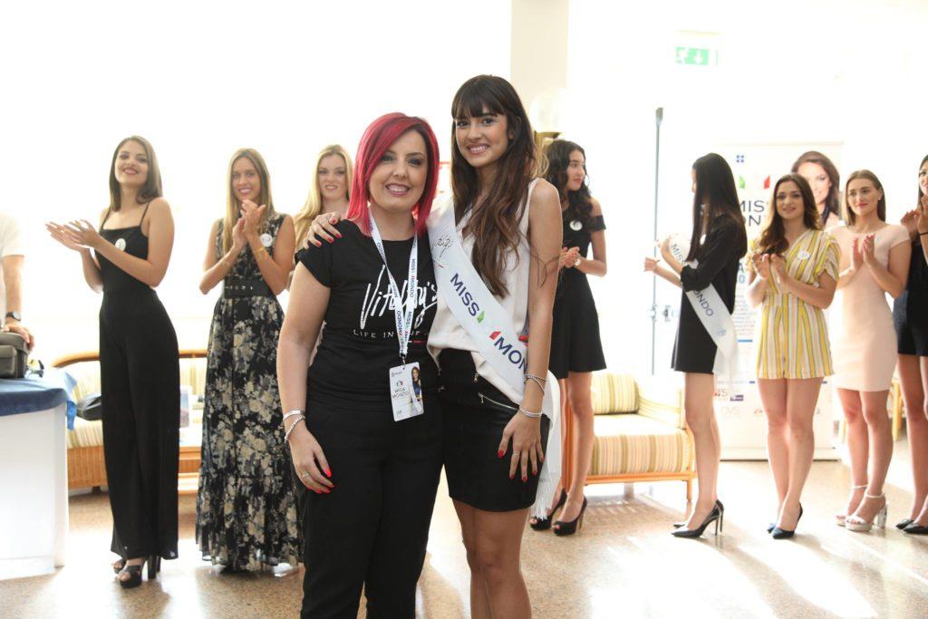 Le Ambassadors di Miss Mondo Italia - 5