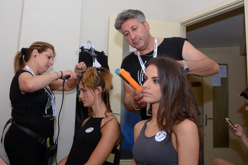 Le Ambassadors di Miss Mondo Italia - 13