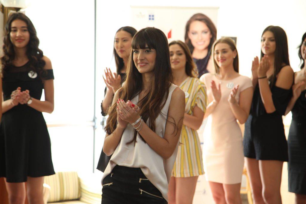 Le Ambassadors di Miss Mondo Italia - 6