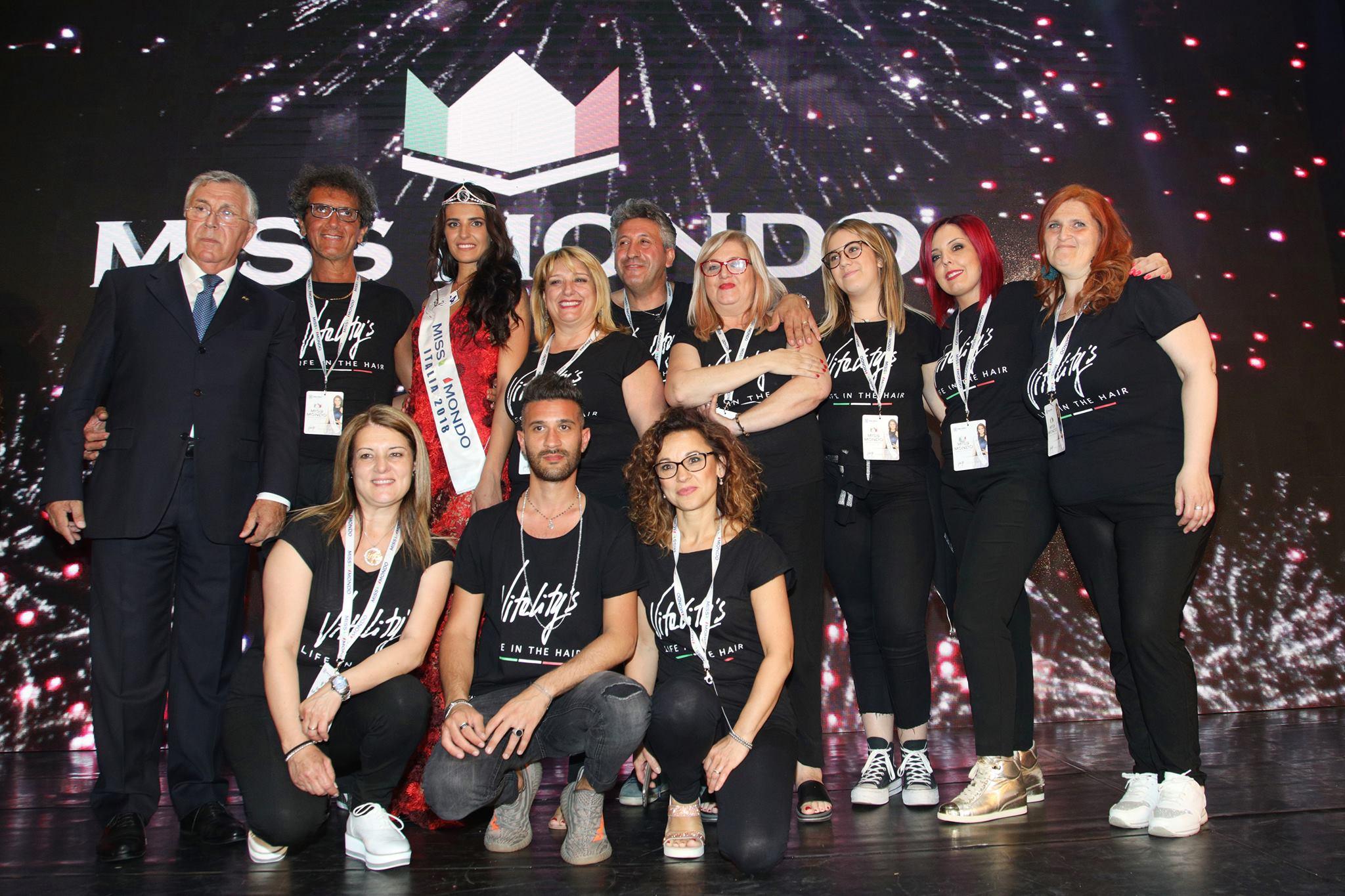 Le Ambassadors di Miss Mondo Italia - 3