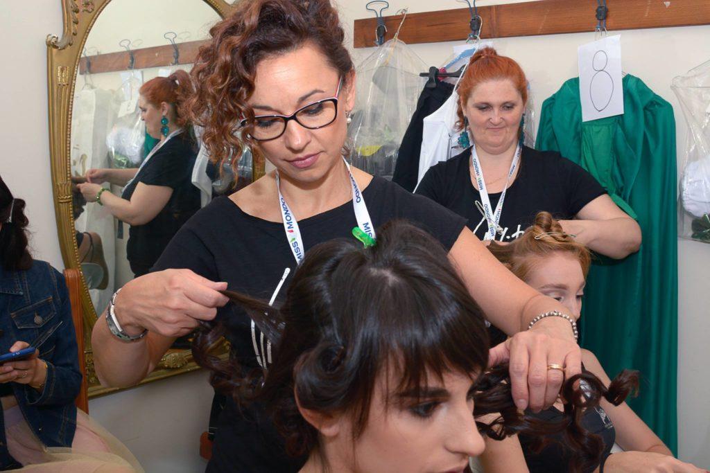 Le Ambassadors di Miss Mondo Italia - 12