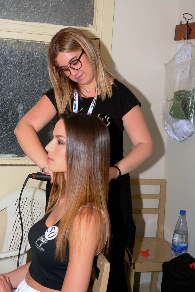 Le Ambassadors di Miss Mondo Italia - 14