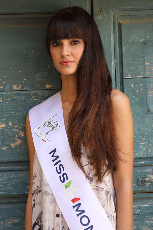 Le Ambassadors di Miss Mondo Italia - 1
