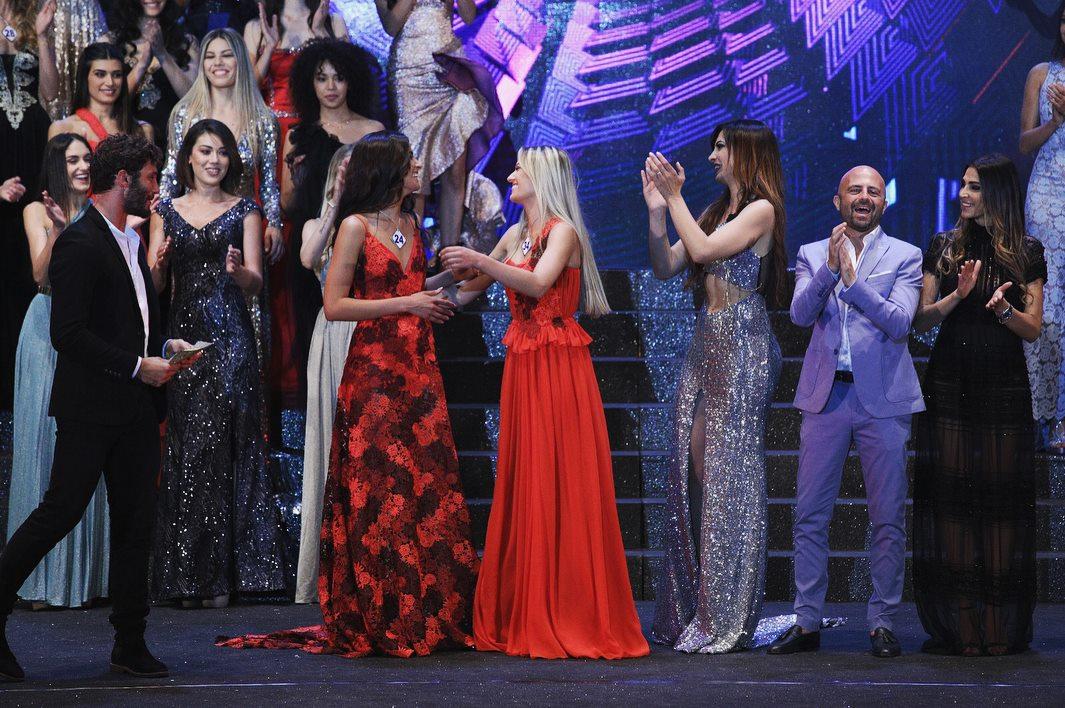 Finale Miss Mondo Italia 2018 - Incoronazione - 4