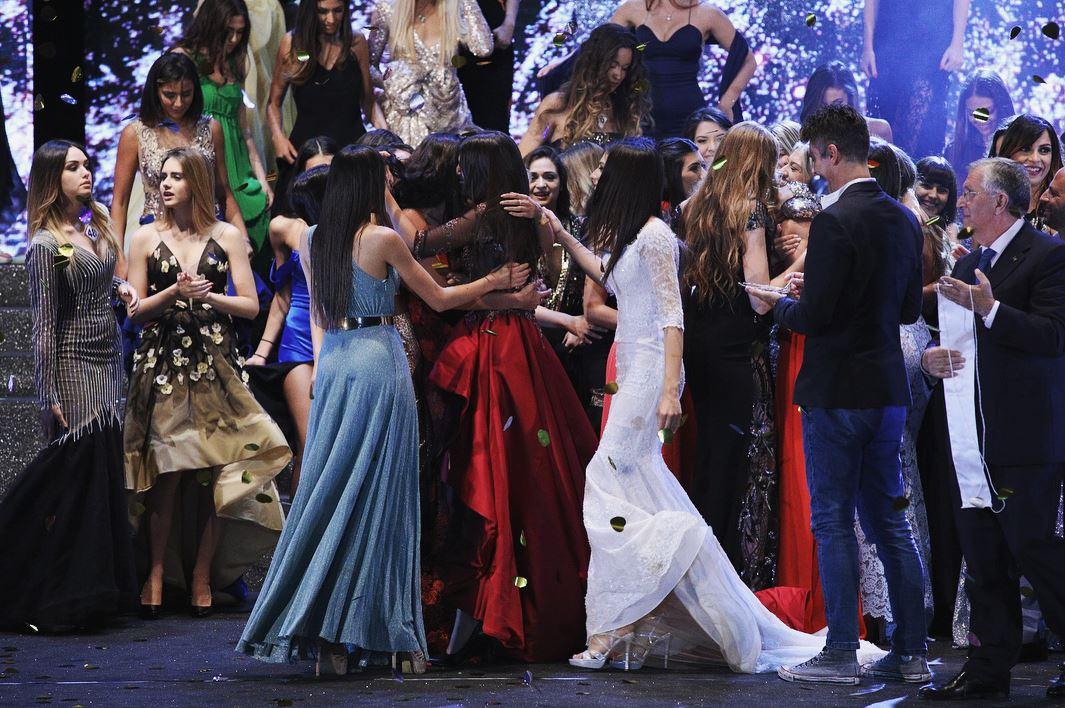 Finale Miss Mondo Italia 2018 - Incoronazione - 3