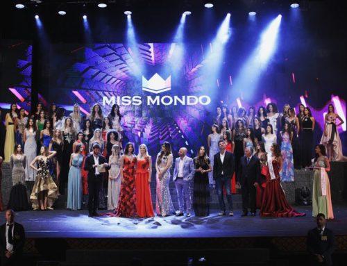 Miss Mondo Italia 2018 è Nunzia Amato