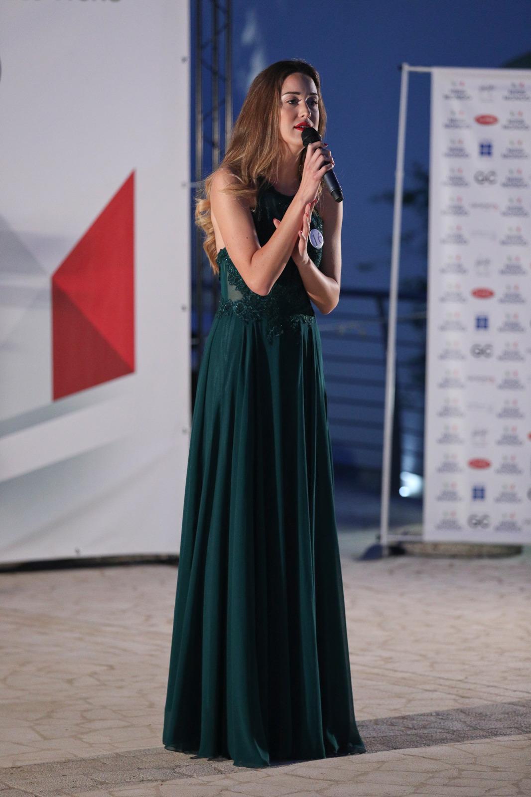 Miss Mondo Talent - 1
