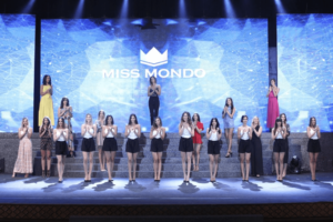 Finale Nazionale Miss Mondo Italia 2018