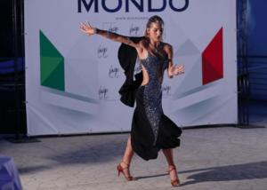 Miss Mondo Italia 2018 - Talent