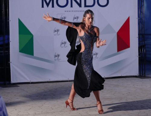 Miss Mondo Italia 2018 – Talent