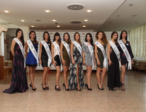 Miss Mondo Italia 2018. Il giorno della proclamazione