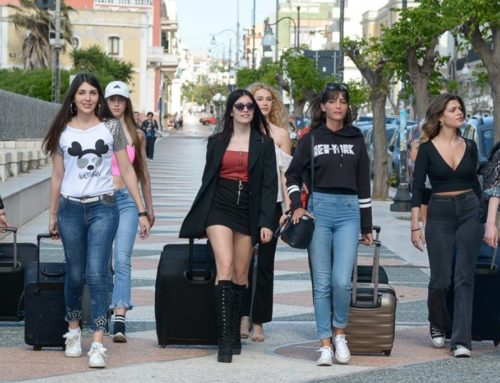 Miss Mondo Italia 2019 – #RoadToFinal Episodio 1