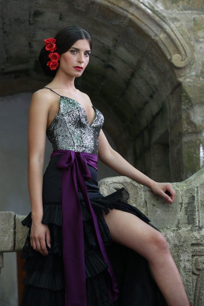 Nunzia Amato - Miss Mondo Italia 2018
