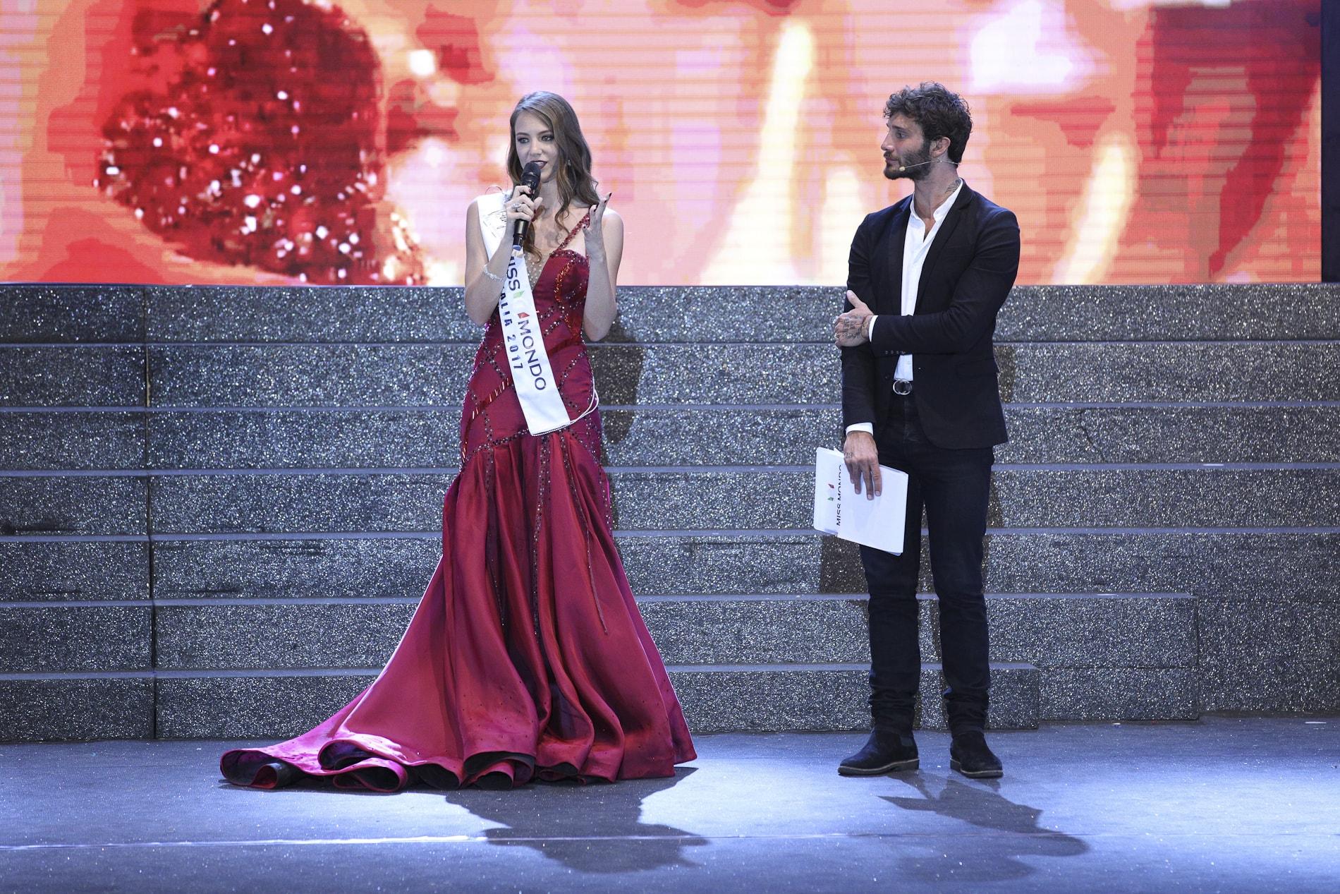 Finale Nazionale Miss Mondo Italia 2018 - 7
