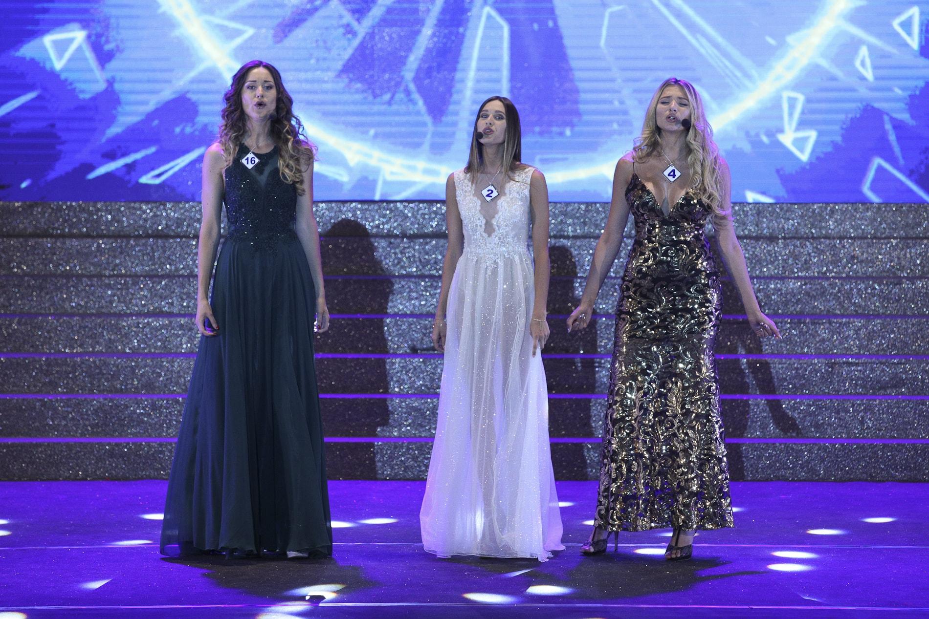 Finale Nazionale Miss Mondo Italia 2018 - 9