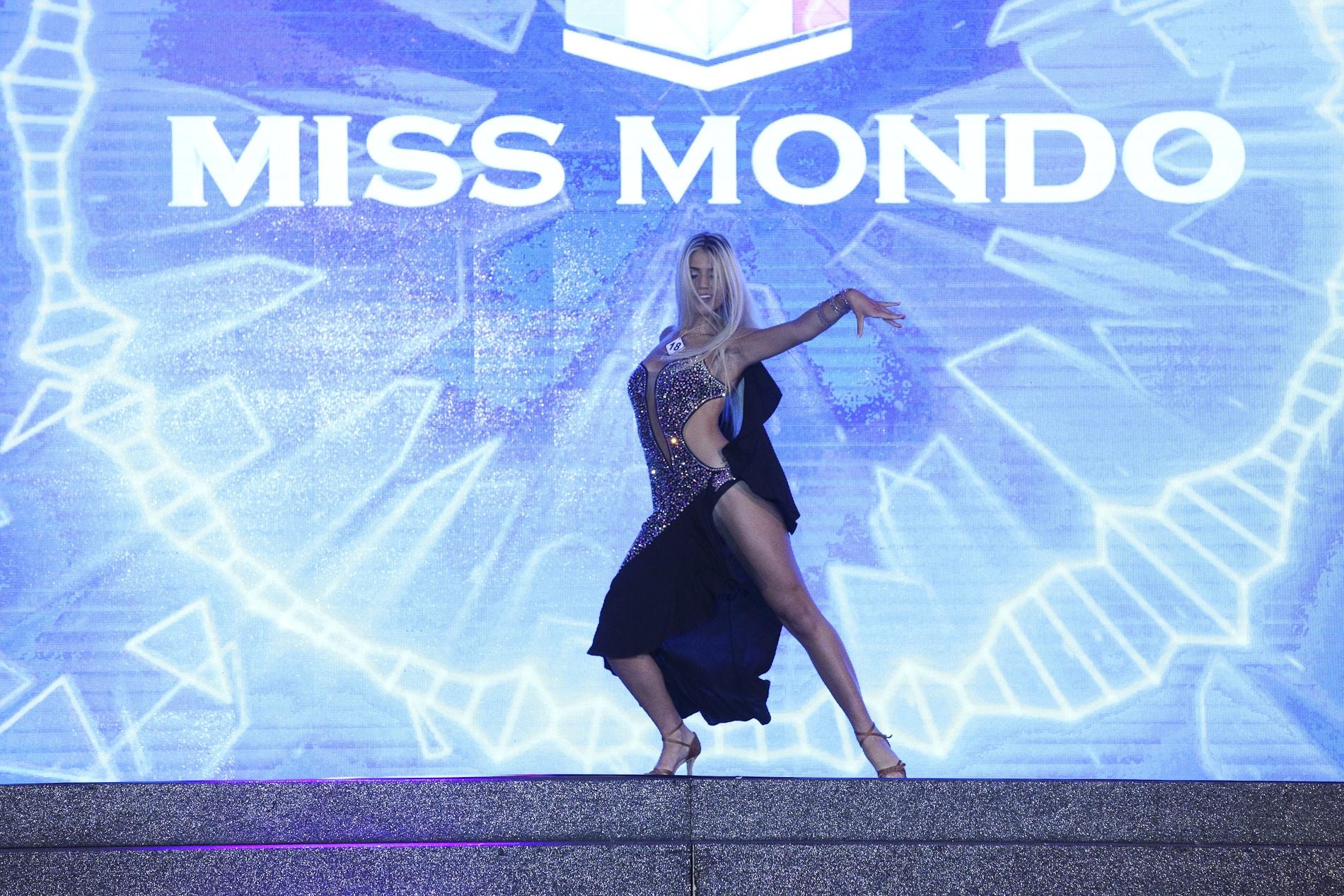 Finale Nazionale Miss Mondo Italia 2018 - 10