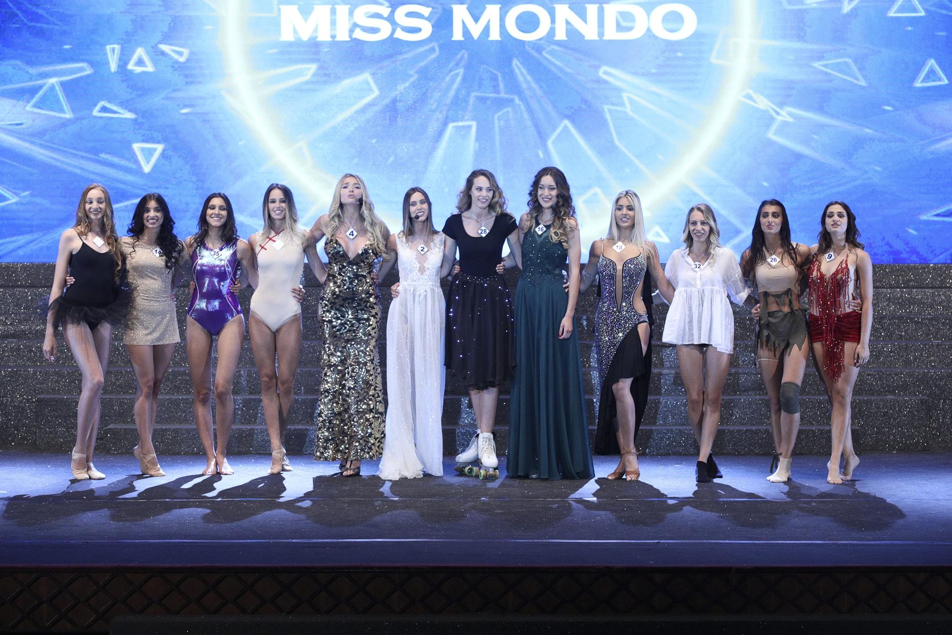 Finale Nazionale Miss Mondo Italia 2018 - 11