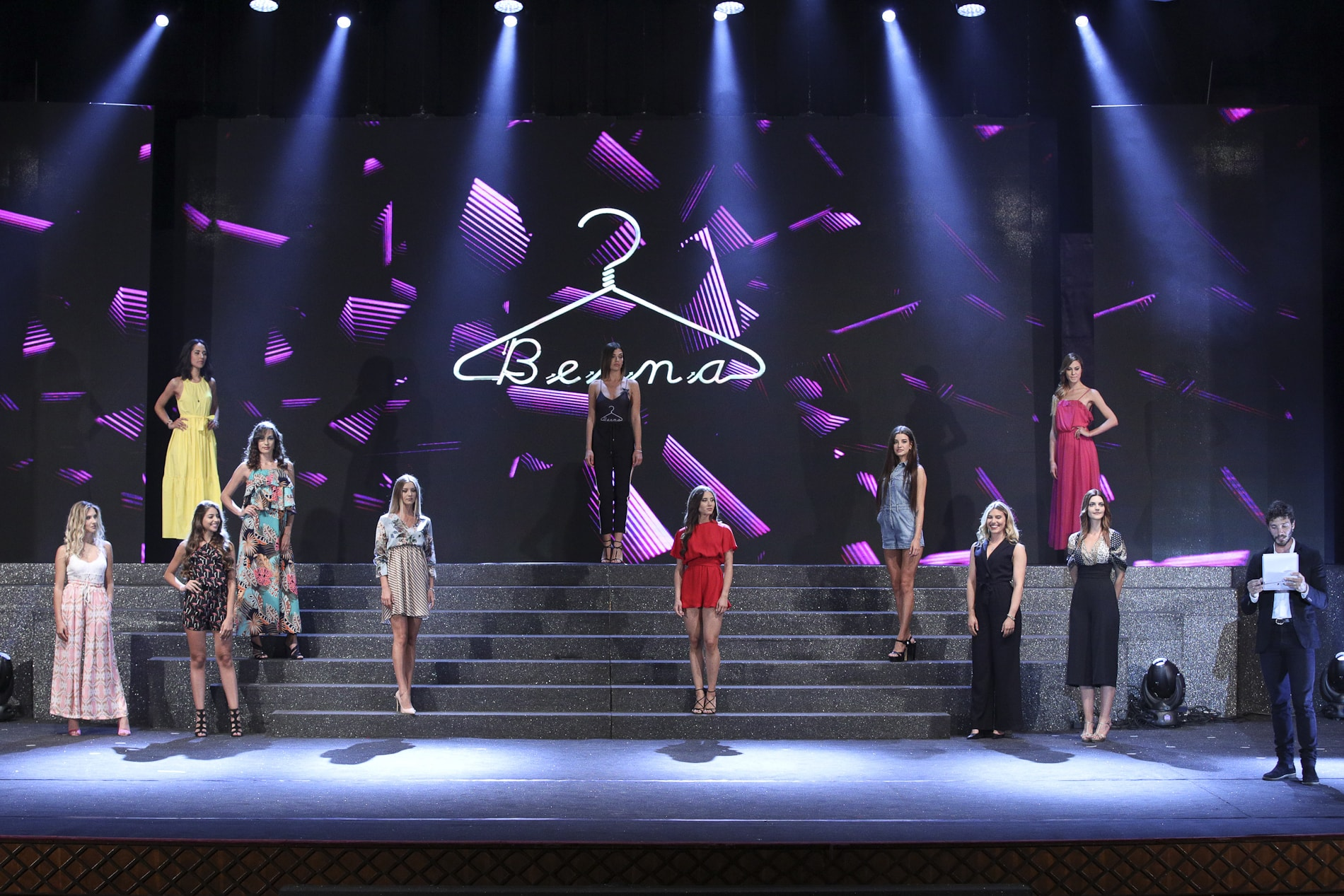 Finale Nazionale Miss Mondo Italia 2018 - 13