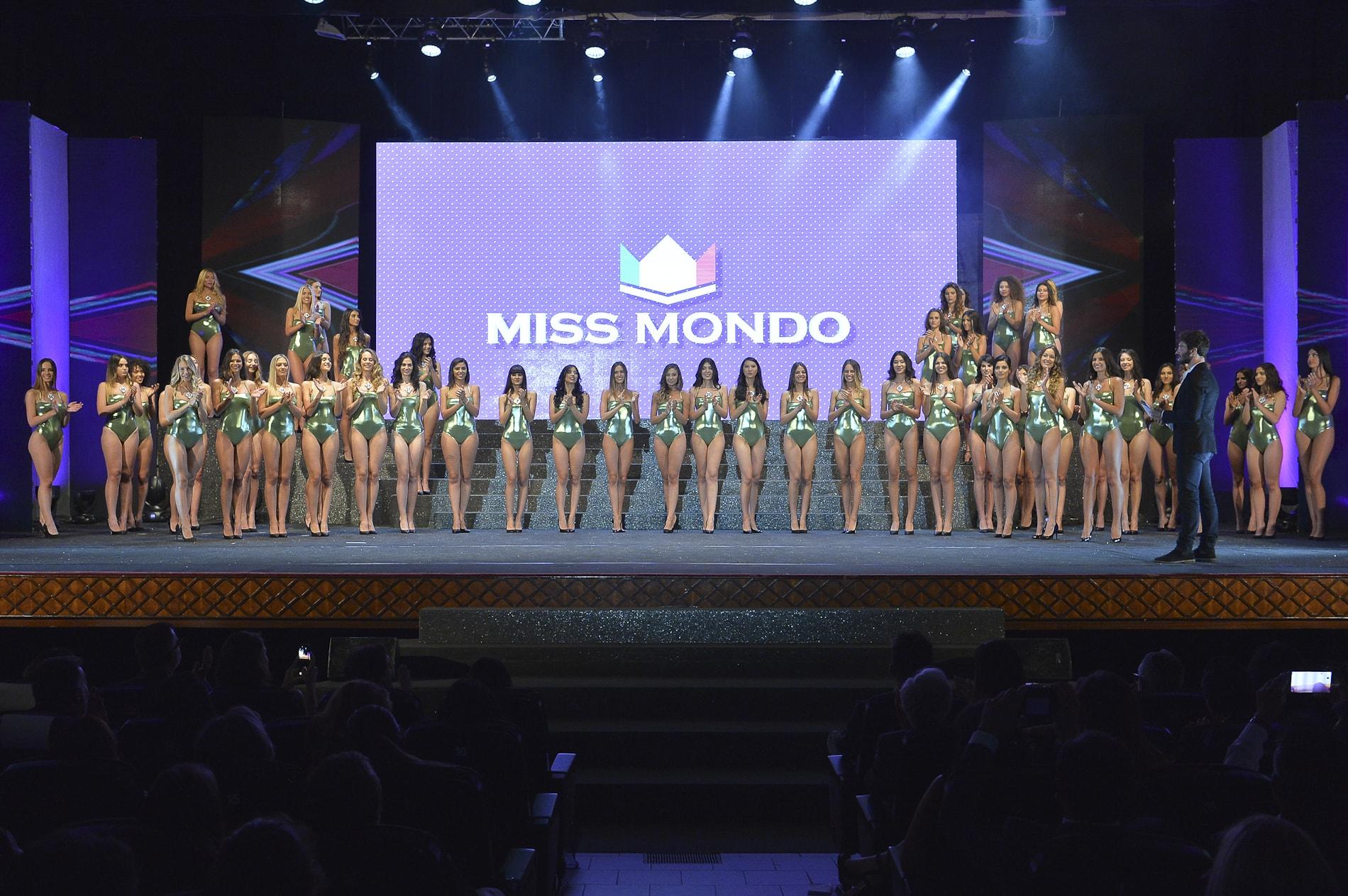 Finale Nazionale Miss Mondo Italia 2018 - 17