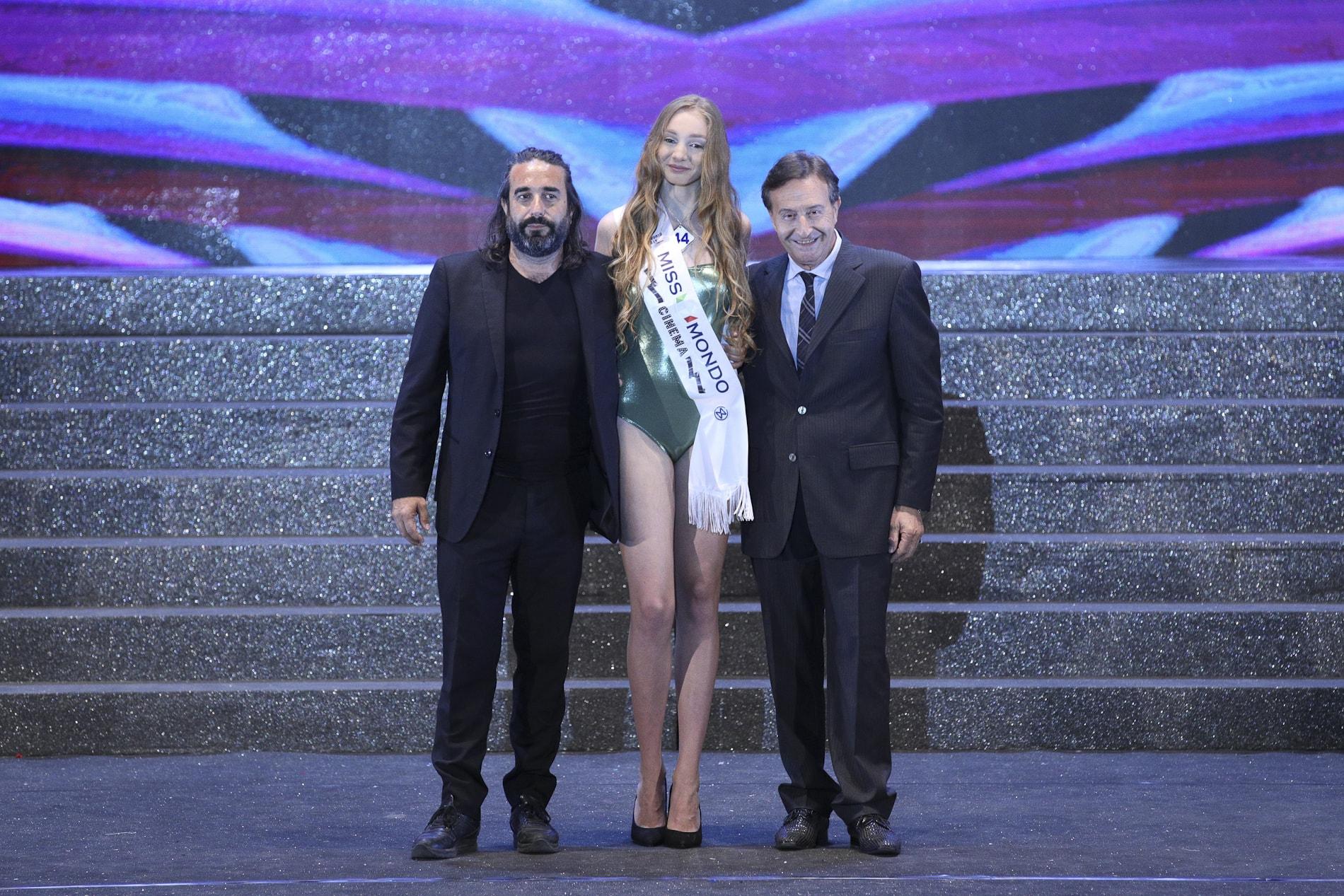 Finale Nazionale Miss Mondo Italia 2018 - 18