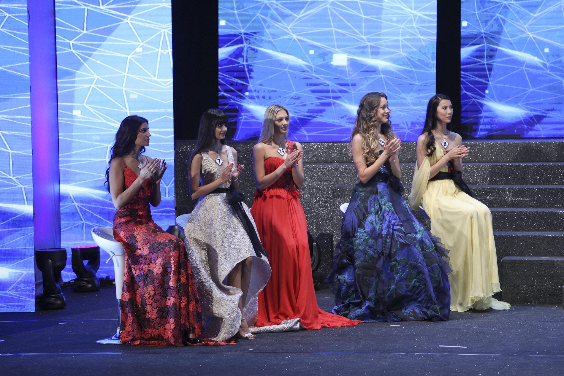 Finale Nazionale Miss Mondo Italia 2018 - 22