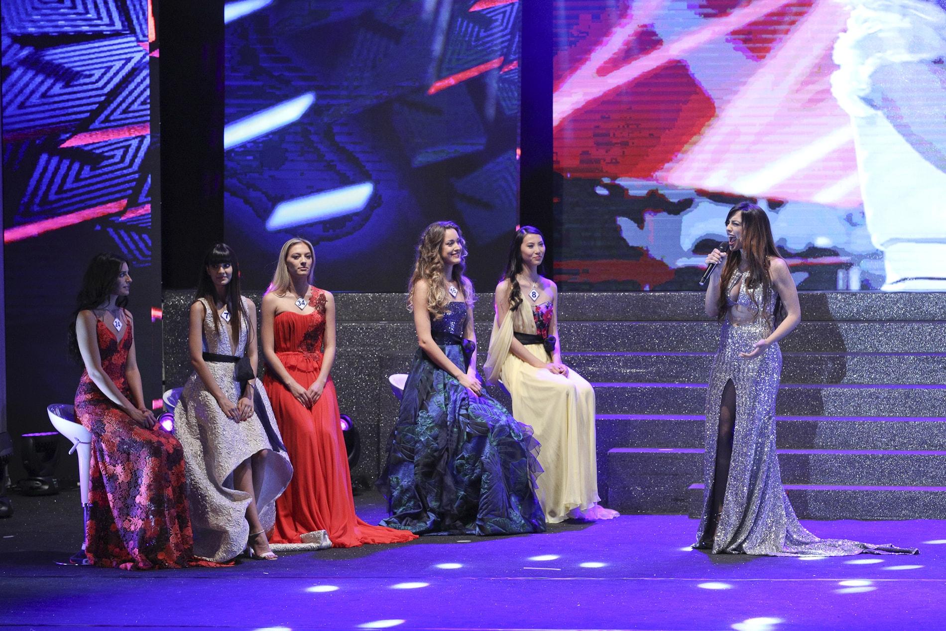 Finale Nazionale Miss Mondo Italia 2018 - 23