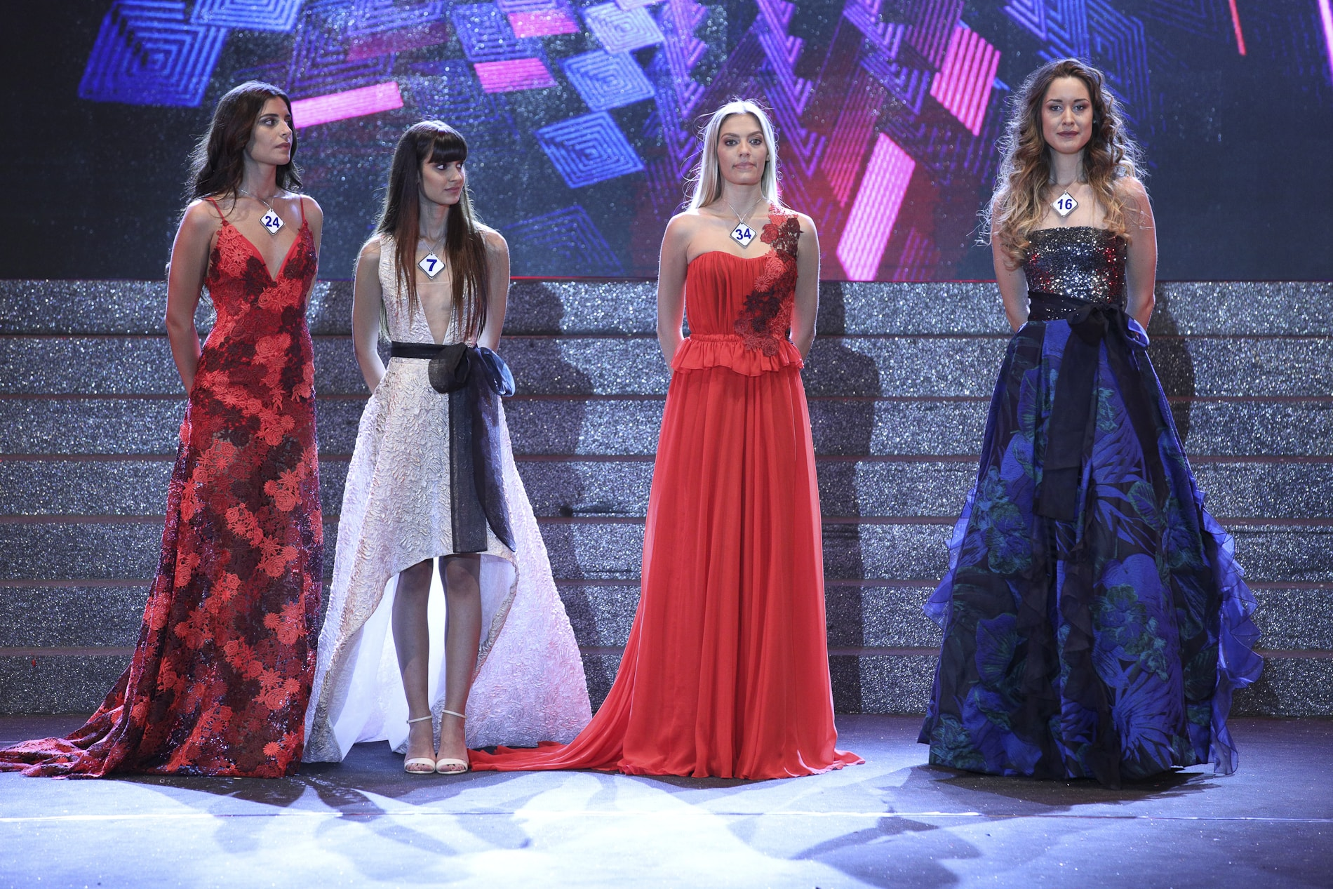 Finale Nazionale Miss Mondo Italia 2018 - 24
