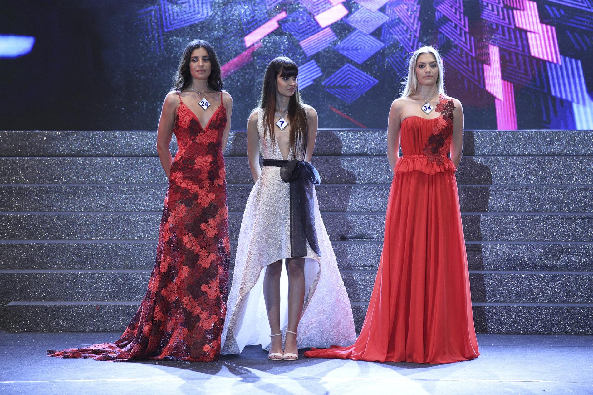 Finale Nazionale Miss Mondo Italia 2018 - 25